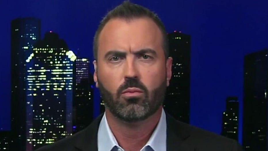 Jesse Kelly: Military deserves better than Biden; rips Milley for focus on 'White rage'