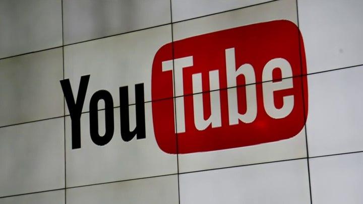 YouTube censors 'Ingraham Angle' guest for spreading 'medical misinformation'