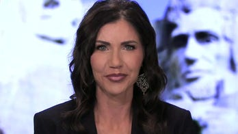 Kristi Noem: Sturgis rally in South Dakota about 'personal choices' over government mandates