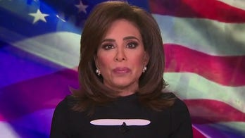 Judge Jeanine: 'The biggest danger to the security of this country is the FBI's failures'