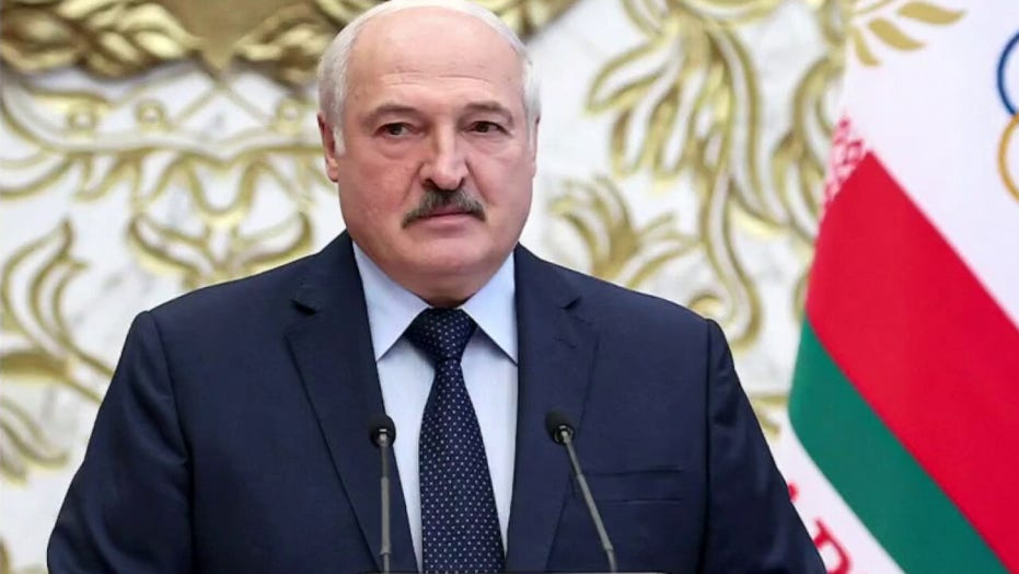 After Olympic defection, US sanctions, Belarusian revolt leader says: 'The boat is sinking'