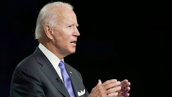 Biden: Senate should wait on Trump SCOTUS nominee