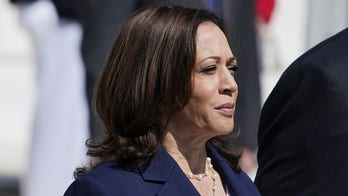 Kamala Harris has gone 92 days without visit to border since being tapped for crisis role