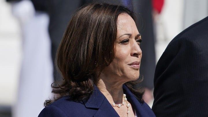 Vice President Kamala Harris to visit southern border Friday