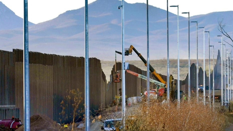 GOP lawmaker wants answers on massive border contract that went to nonprofit with ties to ex-Biden adviser