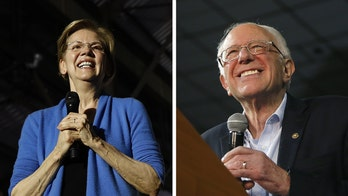 Progressives push for Warren, Sanders in potential Biden cabinet
