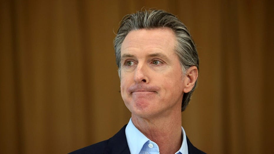 Tom Del Beccaro: Newsom recall election – here's why California governor is in real trouble