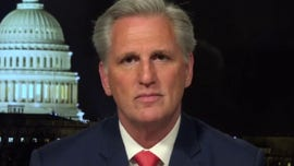 McCarthy blasts Pelosi over unemployment spike: 'She needs to be focused on helping'