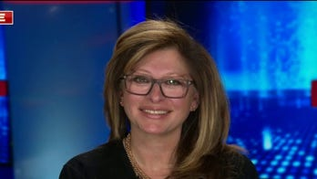 Maria Bartiromo discusses hosting 'Fox News Primetime' this week