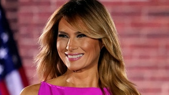 Jason Chaffetz: Melania Trump has been an outstanding first lady — liberal media have treated her unfairly