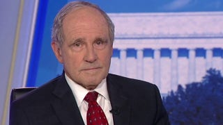 Sen. Risch: Biden administration is 'delusional' on Afghanistan and 'out of step with the American people'