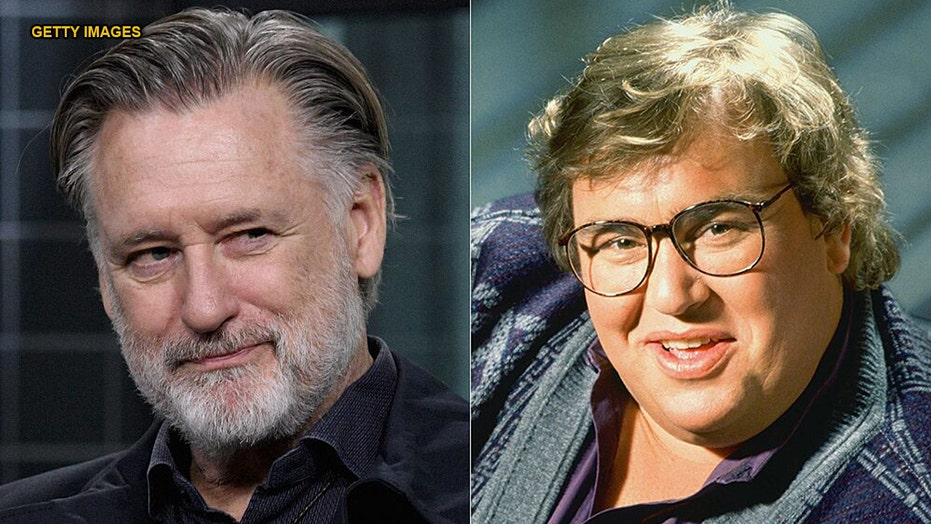 'The Sinner' star Bill Pullman reflects on his friendship with John Candy: 'He took me under his wing'