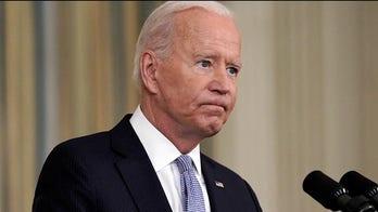 Jesse Watters: Life is not easier under a Biden presidency