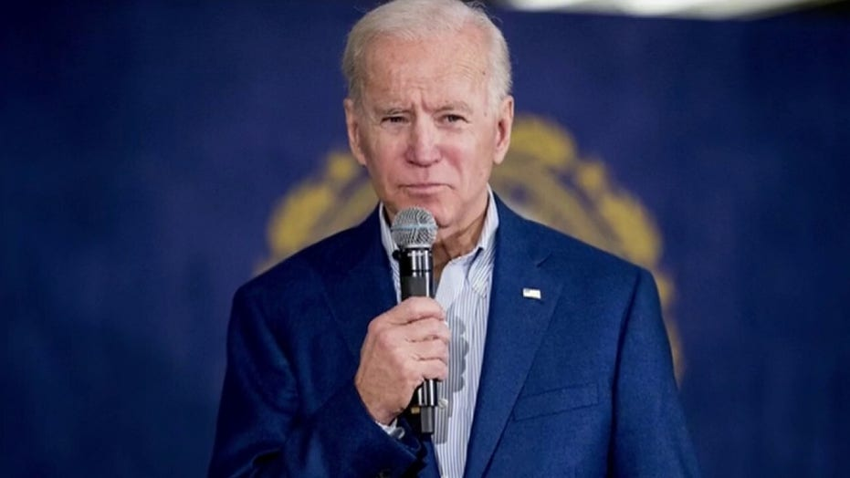 Death of MeToo? 95 celebs who smeared Kavanaugh are silent on Biden