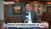 Will Cain gives birthday shout-out to son during Breakfast with 'Friends'
