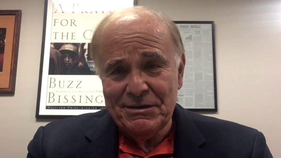 'Texas is up for grabs' in 2020 presidential election: Ed Rendell
