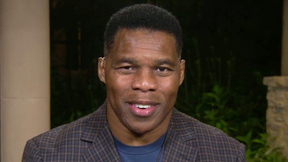 Herschel Walker says wealthy suspects arrested for rioting in NYC should get 'federal time'