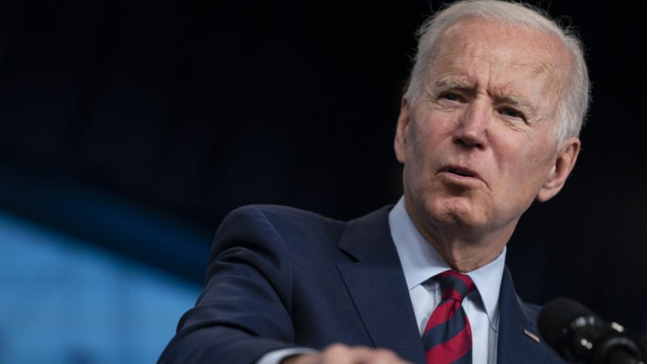 Reps. Keller & Newhouse: Biden's 1970s energy policy – he's making us more dependent on foreign energy sources