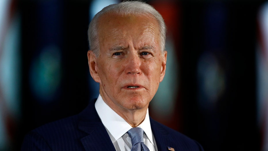 Biden campaign staffers, celebrities donate to group that bails out jailed Minneapolis protesters