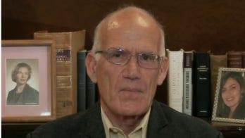 Victor Davis Hanson: We don't know what Joe Biden stands for