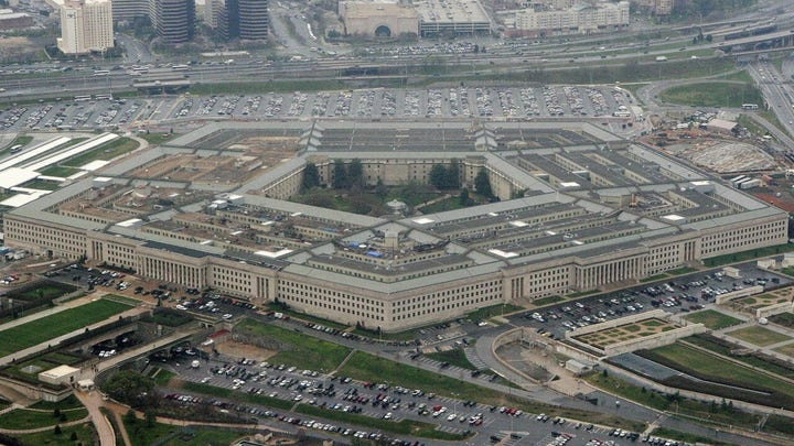 Pentagon officials confirm awareness of Milley's China call