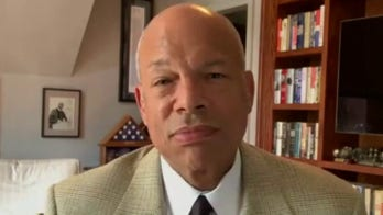 Jeh Johnson: The virus is here in US, we need to be focused on the fight here