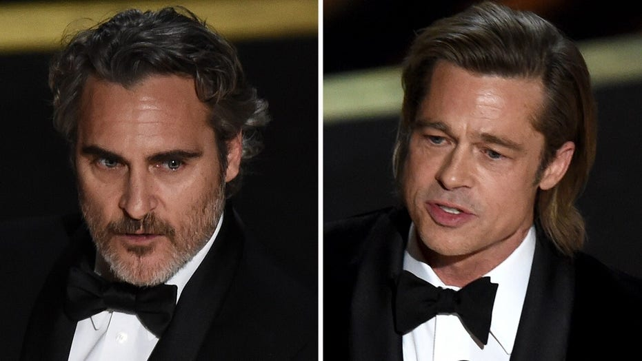 Hollywood gets political at the 2020 Oscars