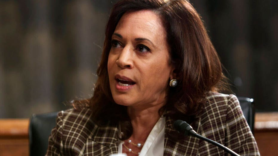 A closer look at how Kamala Harris faired as San Francisco's 'top cop'?