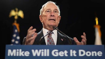 2020 Democrats accuse Bloomberg of racism over past remarks