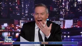 Greg Gutfeld flustered by Caitlyn Jenner's 'personal question'