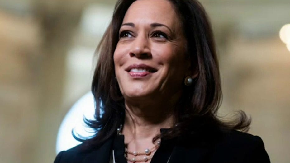 Kamala Harris' science video mishap latest sign of chaos in vice president's office