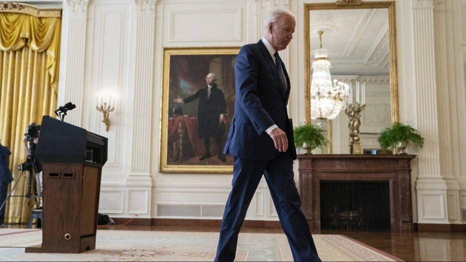 Peggy Grande: Democrats own Afghanistan mess with Biden. They can't deny that they are accomplices