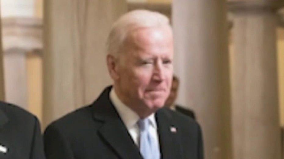 Joe Biden wins Democratic primary elections in Kentucky and New York