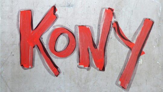 Where is Ugandan warlord Joseph Kony?