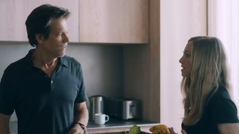 Psychological thriller 'You Should Have Left' now yours to own