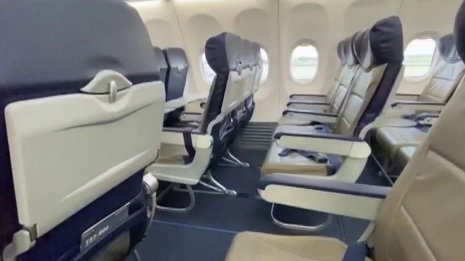 Coronavirus impact on the future of air travel