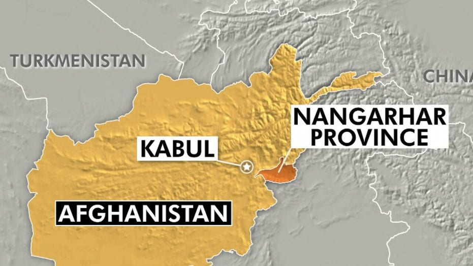 US troops attacked in Afghanistan, Pentagon reports