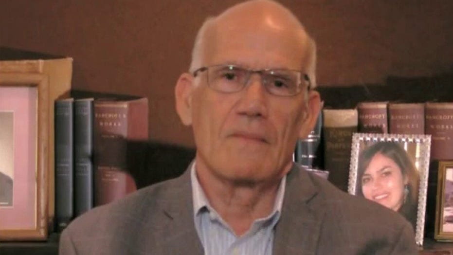 Victor Davis Hanson: Left's 'vague' claims that America is inherently racist 'adjudicated' by 'metrics'