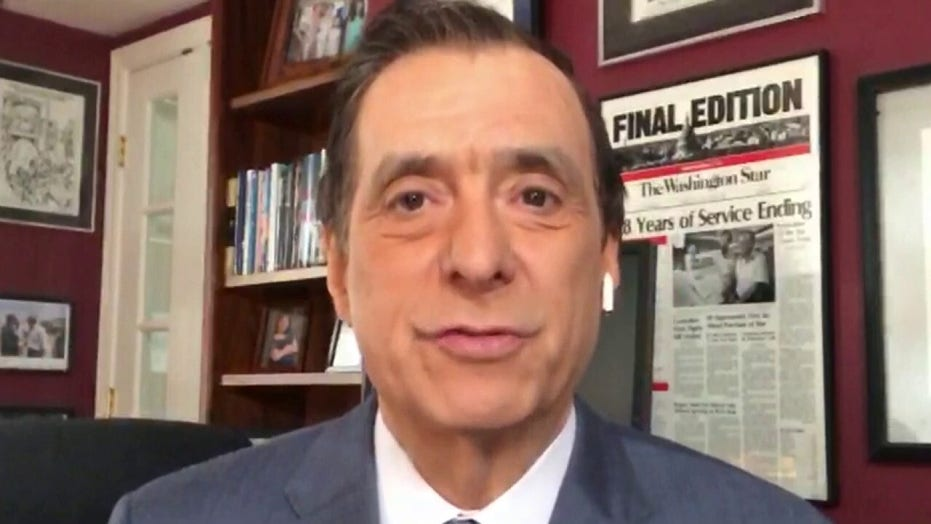 Kurtz says journalists show 'almost a sense of gratitude' when questioning Biden