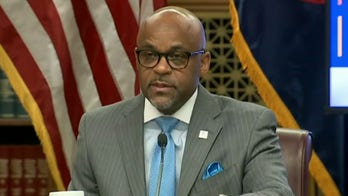 Denver mayor travels after asking public to stay home for Thanksgiving
