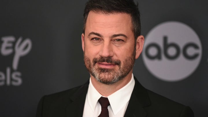 Jimmy Kimmel impersonates comic George Wallace in 2013 podcast