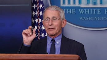 Fauci says football may not happen this year