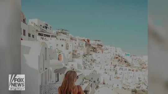 Travel influencer Emilia Taneva shares her spring break secrets