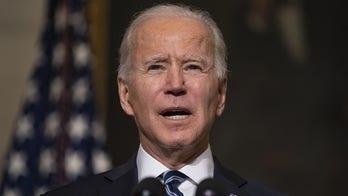 Liz Peek: Biden's early blunders – here's how he could hurt Democrats in 2022