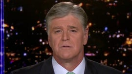 Sean Hannity tells voters to brace for 'emotional roller coaster' as election draws near