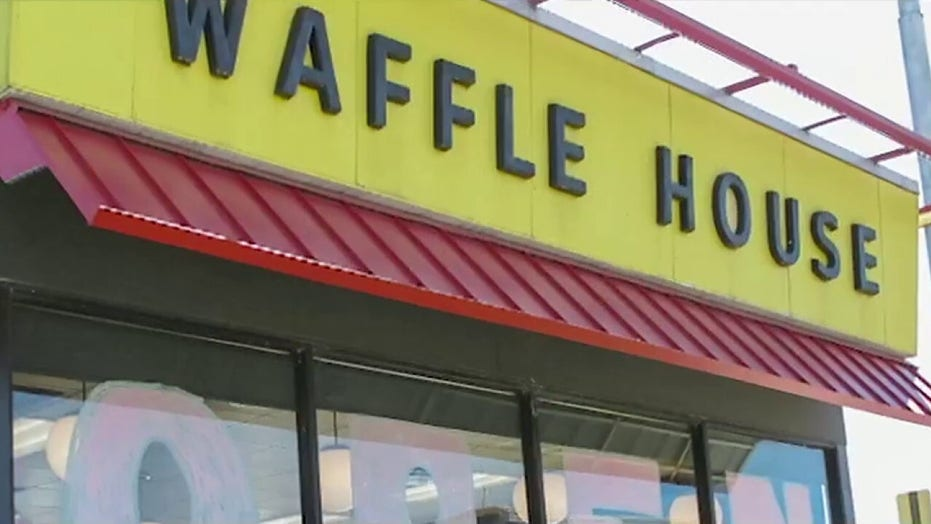 Waffle House reopens dining areas as states begin easing restrictions