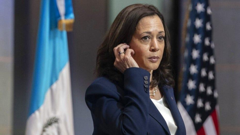 Kamala Harris denounces European explorers for ushering in 'wave of devastation' for Native Americans