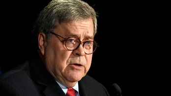 1,100 former DOJ officials call on Attorney General Barr to resign