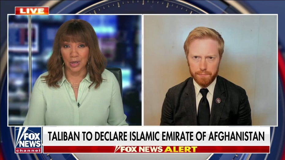 Taliban poised to impose Sharia law in Afghanistan, threatening people Biden professes to fight for
