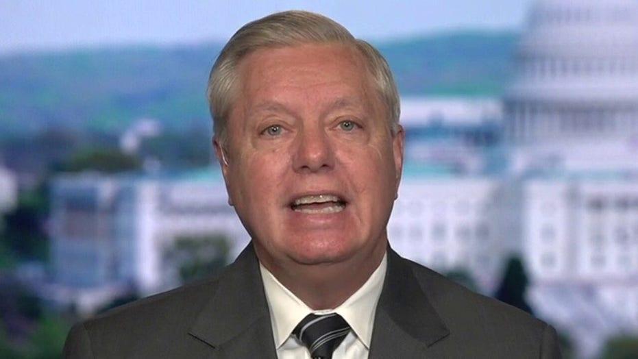 Barrett deserves better than Dems boycotting committee vote: Graham
